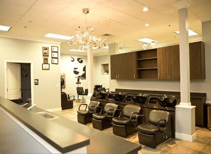 Platinum Hair Salon Best Salon In Pa